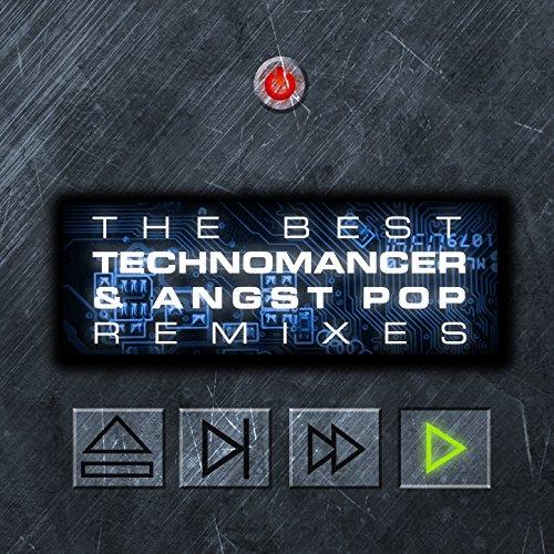 The Best Technomancer & Angst ...