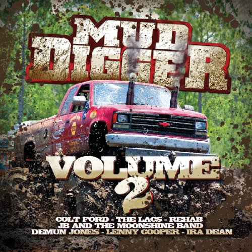 Mud Digger 2 (Diggers Mud Cd)