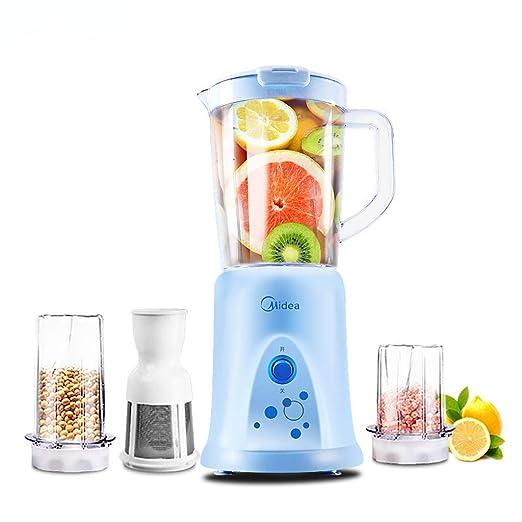 Exprimidor multifuncional máquina para hacer jugo de leche de soja ...