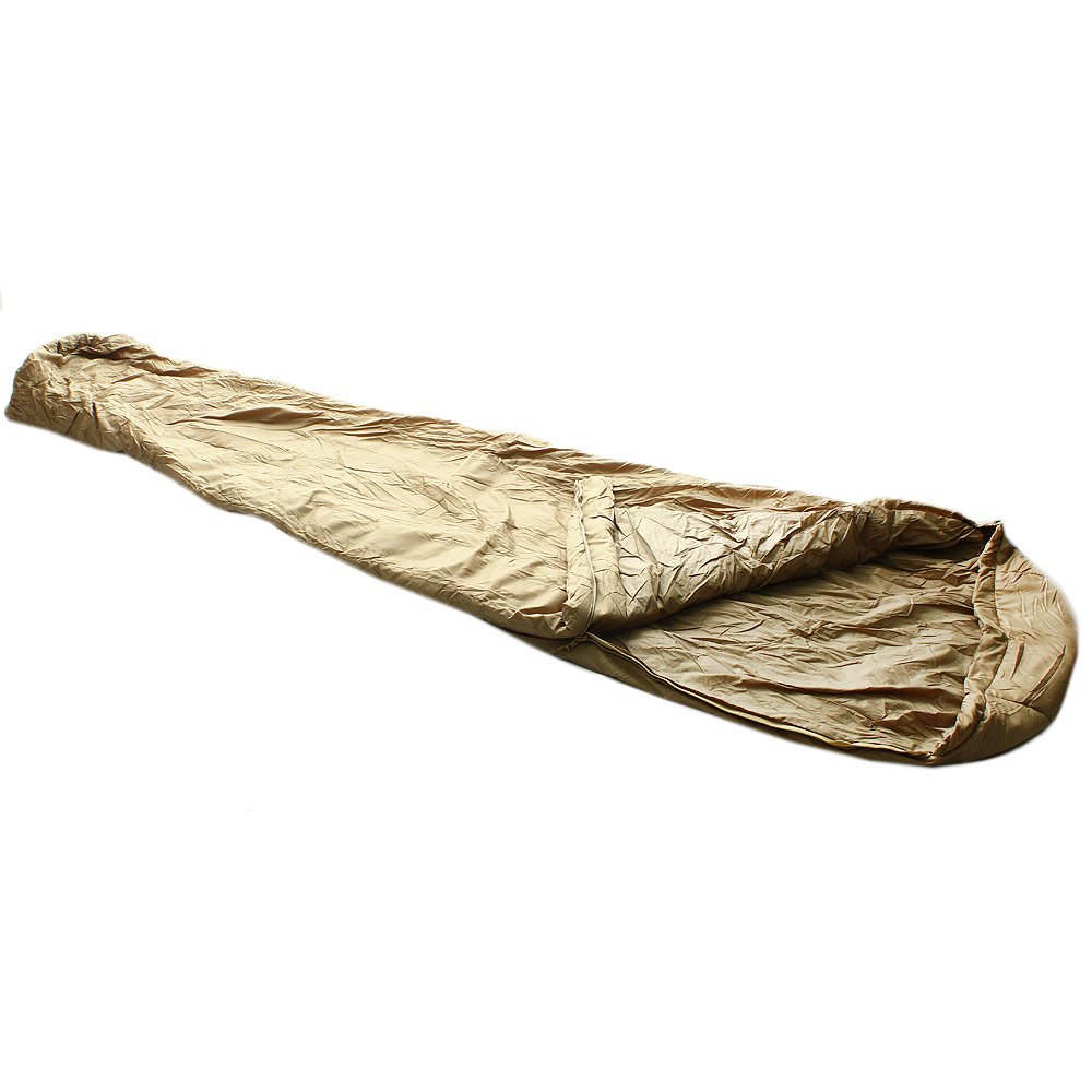 Snugpak Softie 3 Merlin Sleeping Bag Desert Tan
