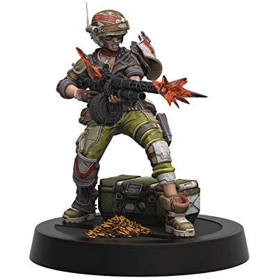 Weta Workshop Figures of Fandom Moze: Toys & Games