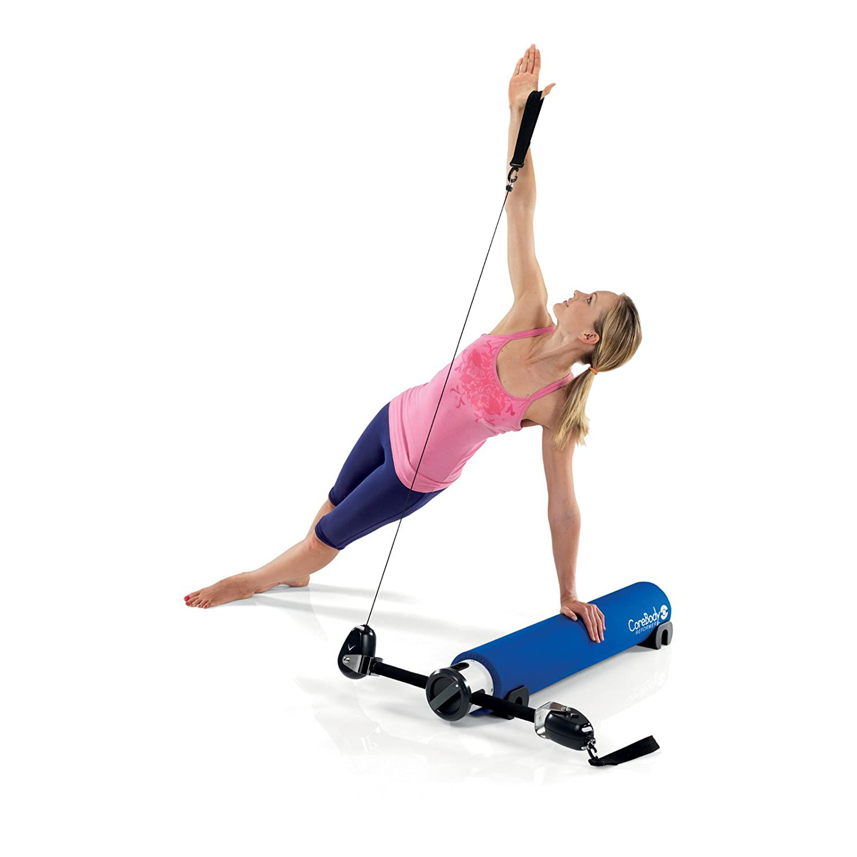 amazon com corebody reformer pilates reformers sports u0026 outdoors