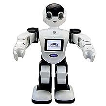 A Aura Voice Control Intelligent Humanoid