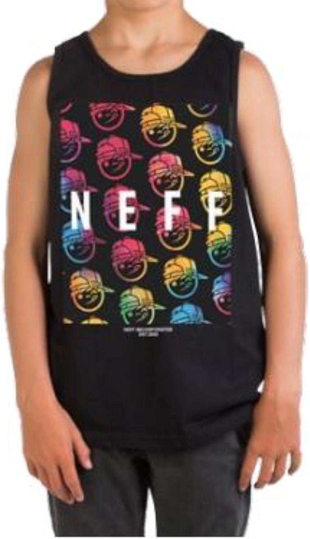 Tank TOP NEFF Youth Company Kids TEE