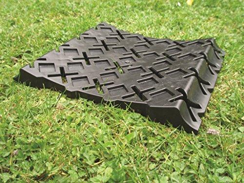 Milenco Cales de Protection pour pneus