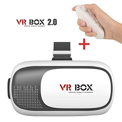 Vr Headset For Iphone Uk