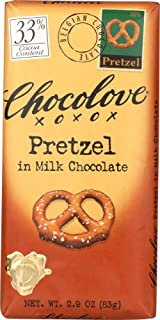 product image for (ONLY 1 BAR) Pretzel in Milk Chocolate Bar