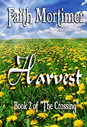 Harvest (The Crossing Book 2)