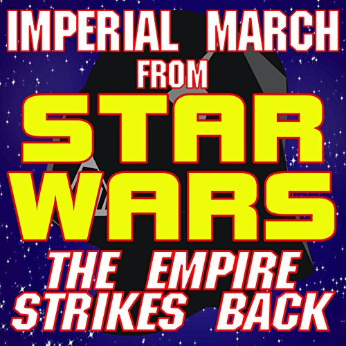 Darth Vader's Theme - Imperial March (Star Wars: The Empire Strikes Back) (John Williams) -