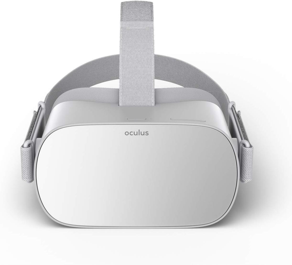 Amazon com: Oculus Go Standalone Virtual Reality Headset