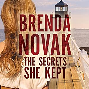 The Secrets She Kept Audiobook
