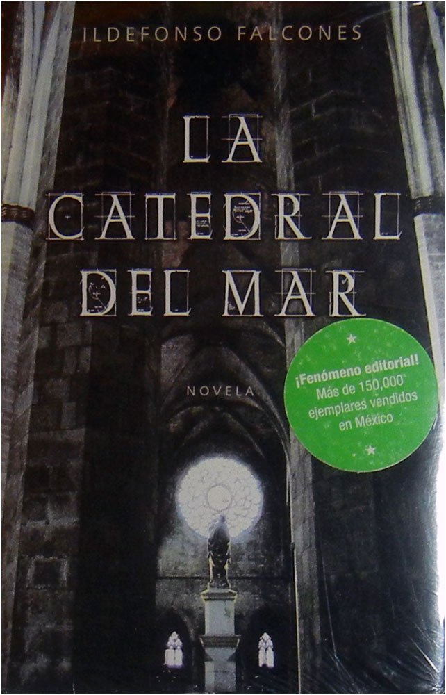 La catedral del mar / The Cathedral of the Sea: Amazon.es ...