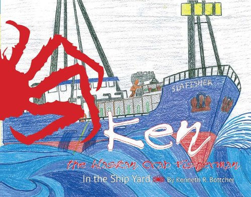 Download Ken the Alaskan Crab Fisherman ebook