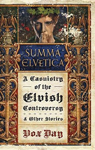 book cover of Summa Elvetica