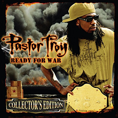 (Ready For War (Collector's Edition))
