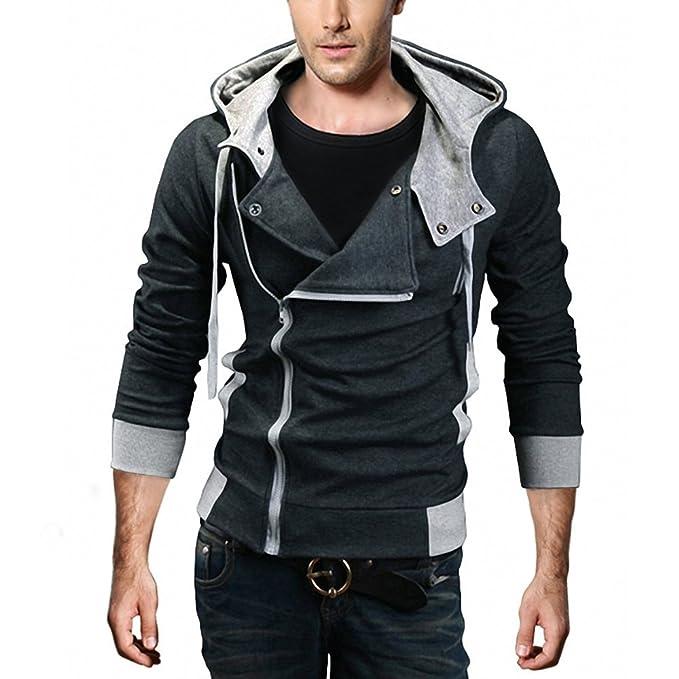 AOKIN Assassins Creed 3 Desmond millas traje de Cosplay ...