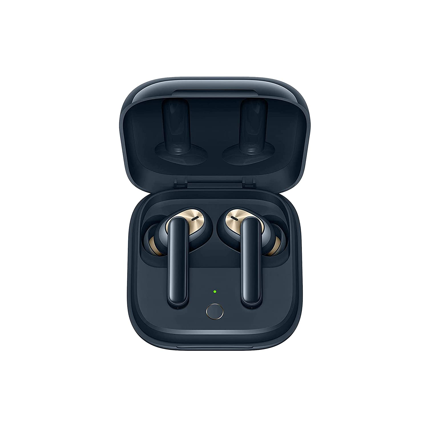 OPPO Enco W51 Bluetooth Wireless Earphones with Mic for ₹3,999