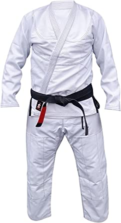 Your Jiu Jitsu BJJ Gi