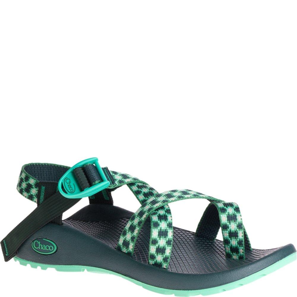 Chaco Women's Z2 Classic Athletic Sandal B071K7PH5J 11 B(M) US|Brocade Pine