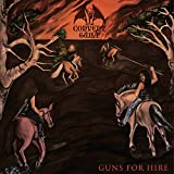 Guns For Hire by Convent Guilt