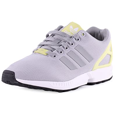 4fdb7717dc12 adidas Zx Flux Womens Trainers  Amazon.co.uk  Shoes   Bags