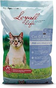 Loyall Life Cat & Kitten Chicken 20lb
