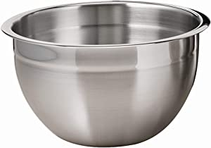 Tramontina Gourmet 18/10 Stainless Steel, NSF-Certified, Made in Brazil 8-Quart Mixing Bowl (1.5-Quart)