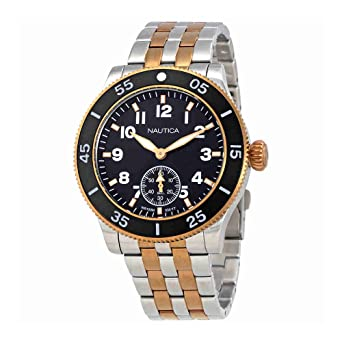 NAUTICA HOUSTON Mens watches NAPHST004