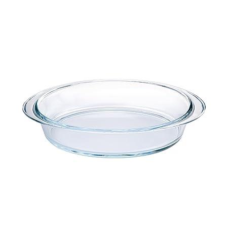 Pyrex Fuente para Horno, Blanco, 39 x 27 cm: Amazon.es: Hogar