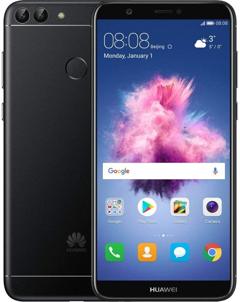 Huawei P Smart - Smartphone (Sim Única, Procesador Octa-Core ...