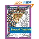 Dances of the World (Volume 1)