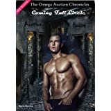 Coming Full Circle (The Omega Auction Chronicles Book 21)