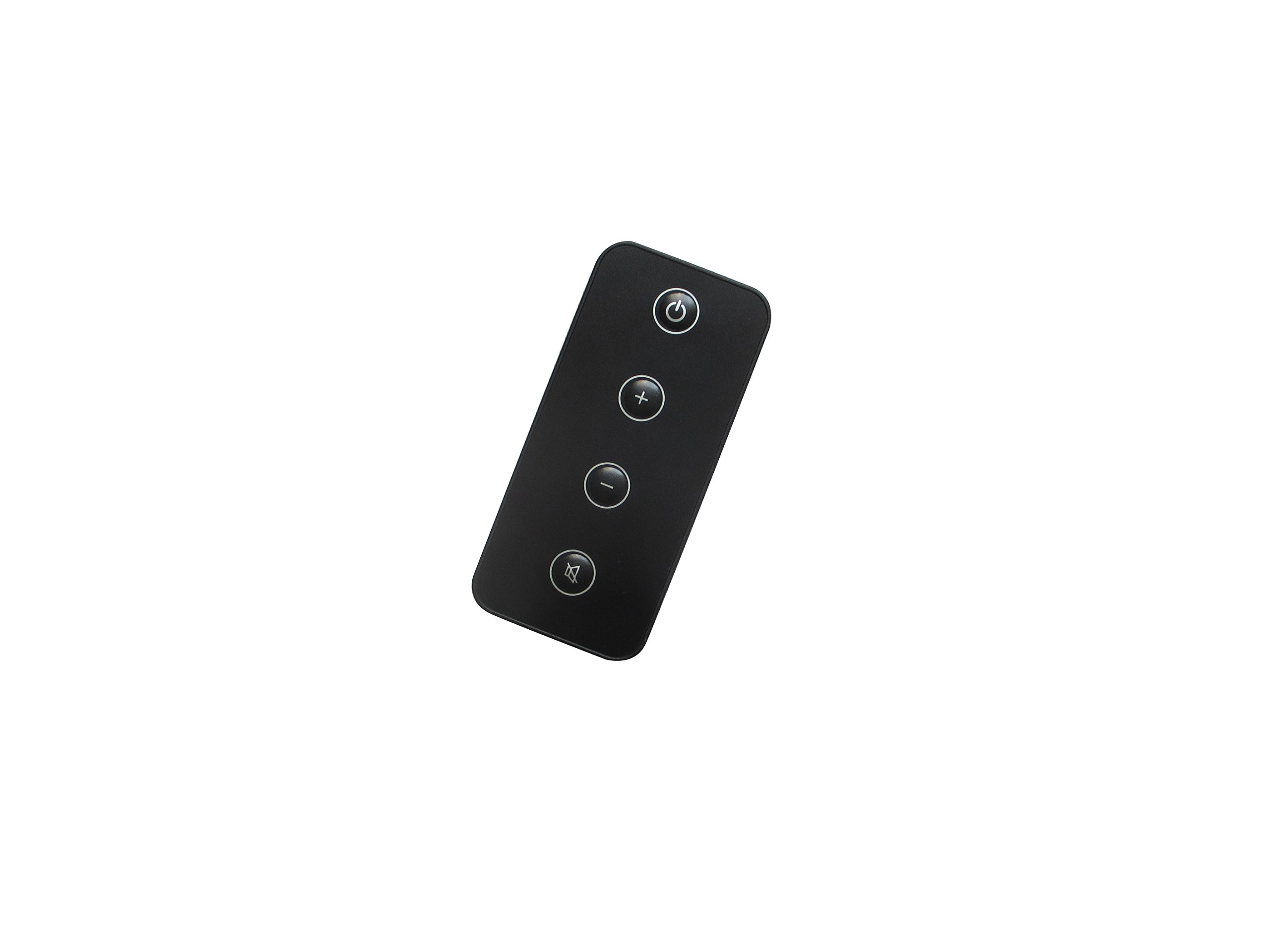 HCDZ Replacement Remote Control Fo Bose Cinemate GS Series ii Digital Home Theater Speaker System by HCDZ