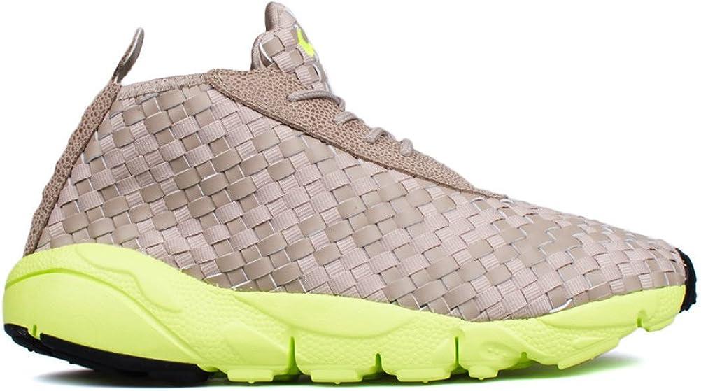 Nike Men's Air Footscape Desert Chukka