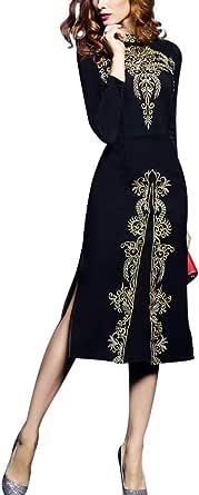 فستان كاجوال للنساء من واي اند دي