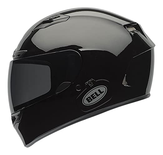 Bell 7061933 Qualifier DLX Casco, Solido Gloss Negro, Talla L: Amazon.es: Coche y moto