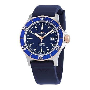 Amazon Com Glycine Men S Automatic Watch Gl0089 Watches