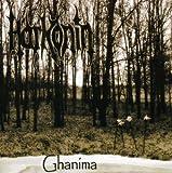 Ghanina by Harkonin