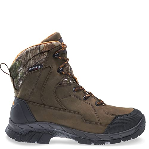 f59f1dfd5b2 Amazon.com | Wolverine Men's Crossbuck LX Insulated Waterproof-M ...