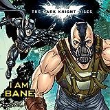 I Am Bane, Lucy Rosen, 0062132229