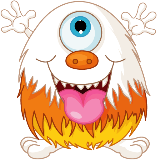 Monster Maker - Fun and Addictive Monster Designer, Construct Your Demon with Features Reach Builder, Dress and Decorate in your Style for Boys and Girls Any Ages