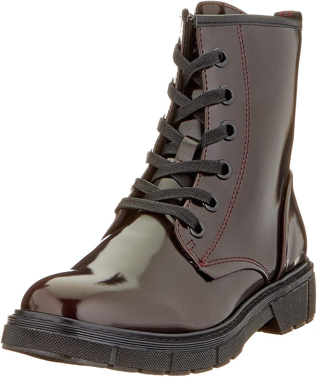 Marco Tozzi Women's Combat Boots Ankle