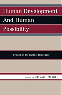 Amazon the developing person through the life span 9th edition human development and human possibility erikson in the light of heidegger fandeluxe
