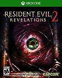 Resident Evil: Revelations 2 - Xbox One