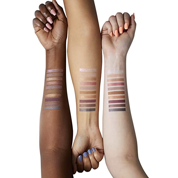 Amazon.com : NYX Nyx away we glow love beam palette : Beauty