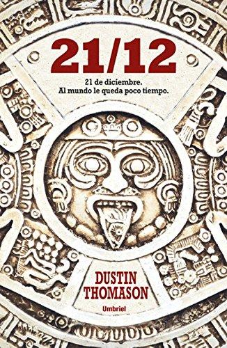 Descargar Libro 21-12 Dustin Thomason