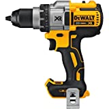 DEWALT 20V MAX XR Brushless Drill/Driver with 3...