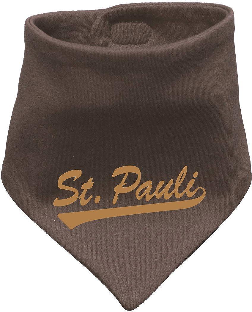 ST. PAULI Baby Bandana Bib Halstuch 48080