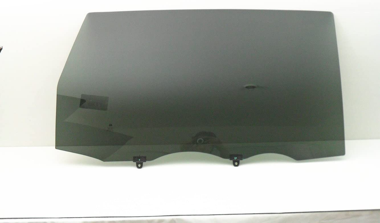 NAGD Compatible with 2004-2010 Toyota Sienna Mini Van Passenger Right Rear Sliding Cargo Door Glass FD21975YPY