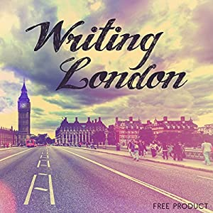Writing London Audiobook
